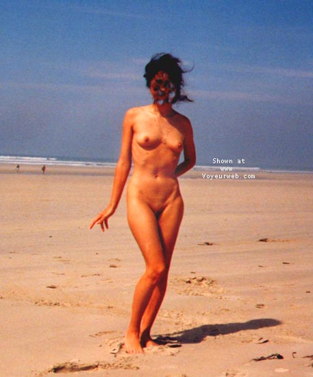 """Pic #2 - *NB """"S"""" shaved nude beach 2"""