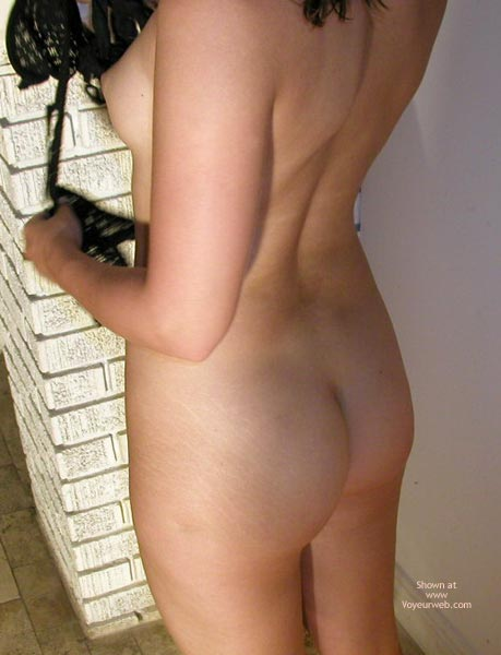 Pic #4 - Naked For You