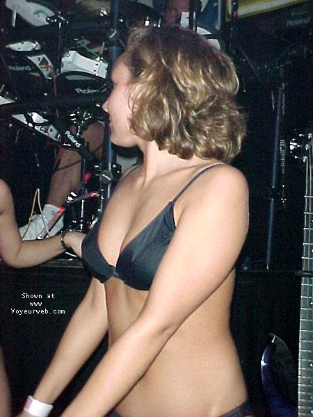 Pic #6 - Bikini contest pt. 2
