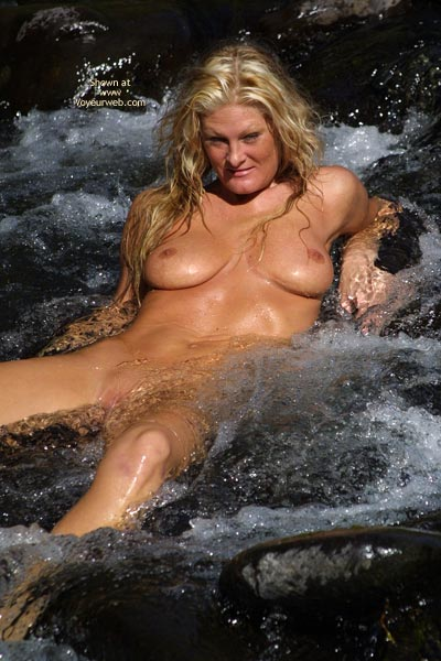 Pic #9 - Sheer Wet