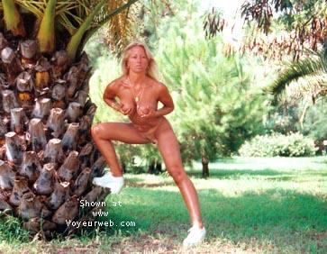 Pic #2 - Kiana - Erotic Queen Of Belgium