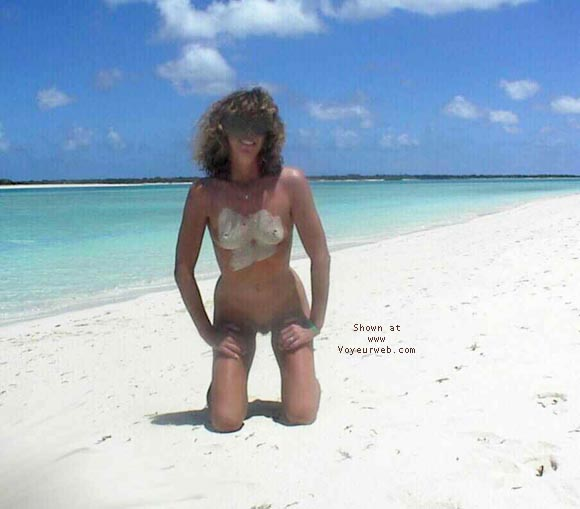 Pic #6 - Long n Lean Island Girl