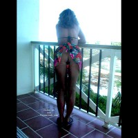 Long n Lean Island Girl