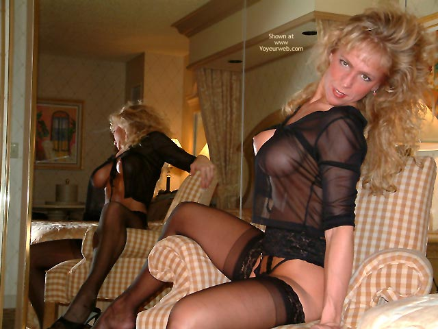 Pic #2 - Sexy Night In Vegas