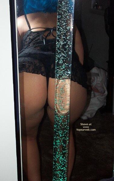Pic #8 - I Like Bubbles!