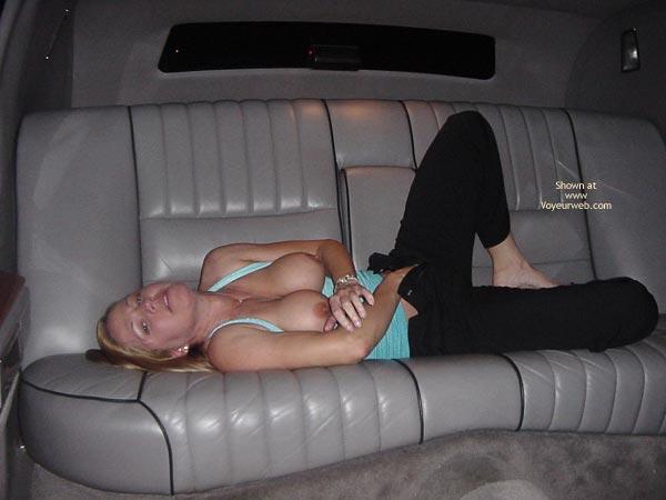 Pic #8 - Back Seat
