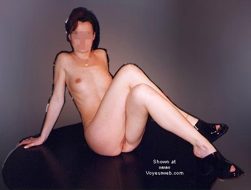 """Pic #2 - Laure in Private """"3"""""""