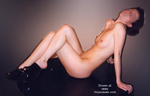 """Pic #3 - Laure in Private """"3"""""""