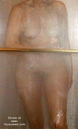 Pic #1 - *WB Shower time