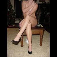 Massagegirl -  Black Stockings - Milf