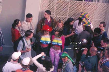 Pic #10 - Mardi Gras- The Best Bagos