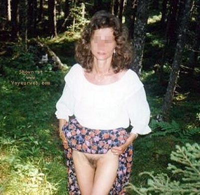Pic #2 - My wife Tatjana