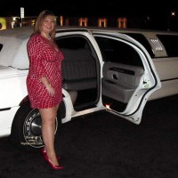 Cum Join Connie In The Limo
