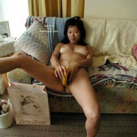 My Hot Japanese Wife 5