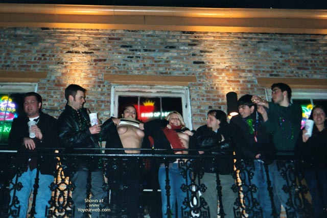 Pic #1 - Cold Nite On Bourbon Street 2