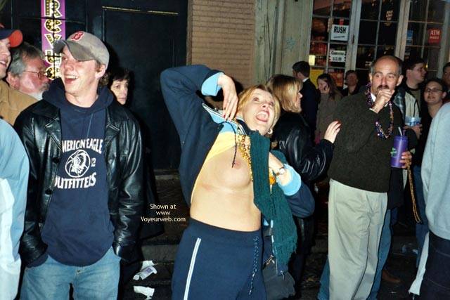 Pic #5 - Cold Nite On Bourbon Street 2