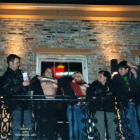 Cold Nite On Bourbon Street 2