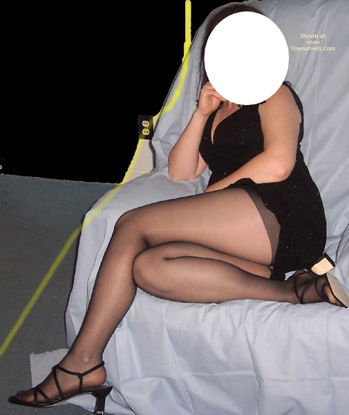 Pic #2 - Hot Legs 1st Try