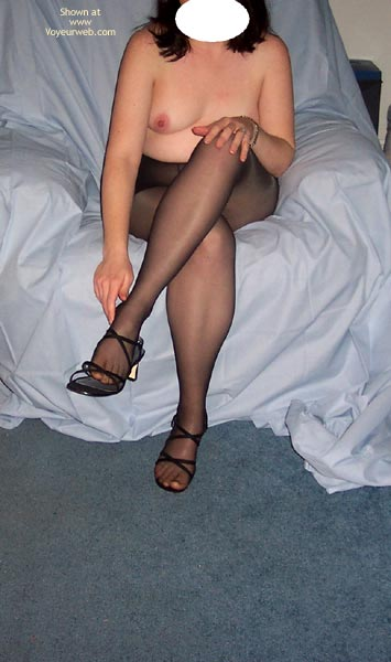 Pic #5 - Hot Legs 1st Try