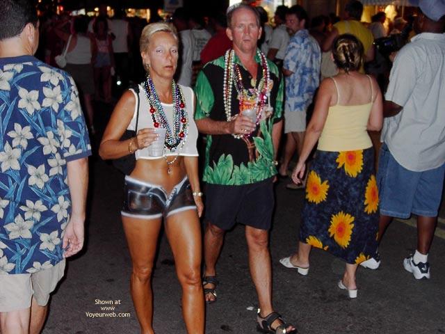 Pic #1 - Key West Fantasy Fest 2002 16