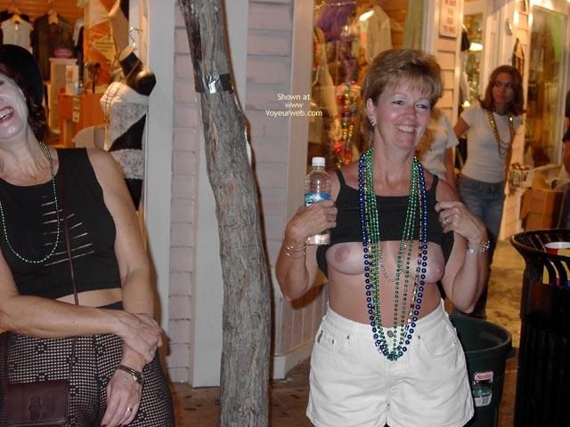 Pic #5 - Key West Fantasy Fest 2002 16