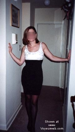 Pic #1 - New Wife Takes It Off