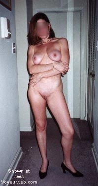 Pic #10 - New Wife Takes It Off