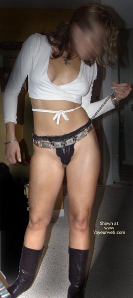 Pic #4 - Fantastic Ass 2003 3