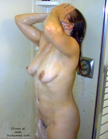 Pic #2 - *WB Shower with Destiny