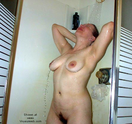Pic #3 - *WB Shower with Destiny