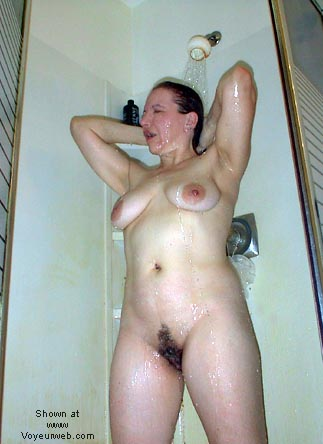 Pic #8 - *WB Shower with Destiny
