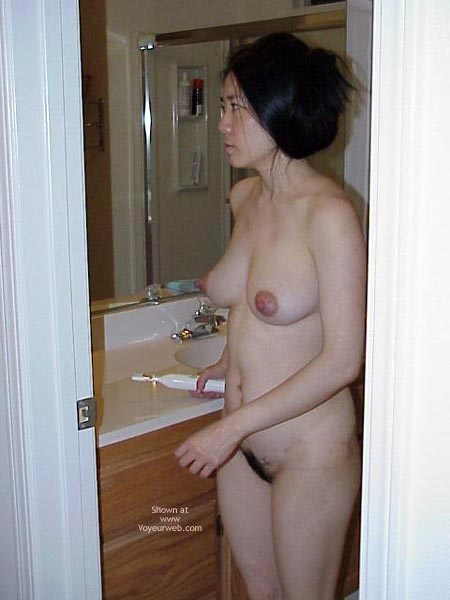 Pic #1 - Chinese Tits Back Again + More