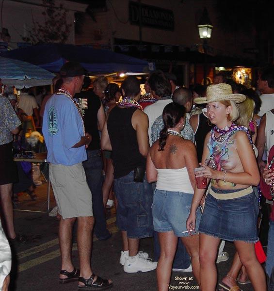 Pic #1 - Key West Fantasy Fest 2002 17