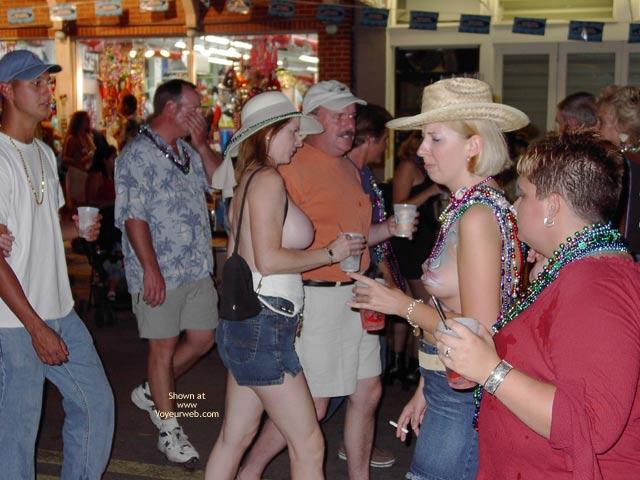 Pic #2 - Key West Fantasy Fest 2002 17