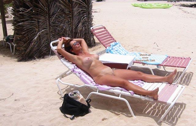 Pic #1 - Renee At Sorobon Beach