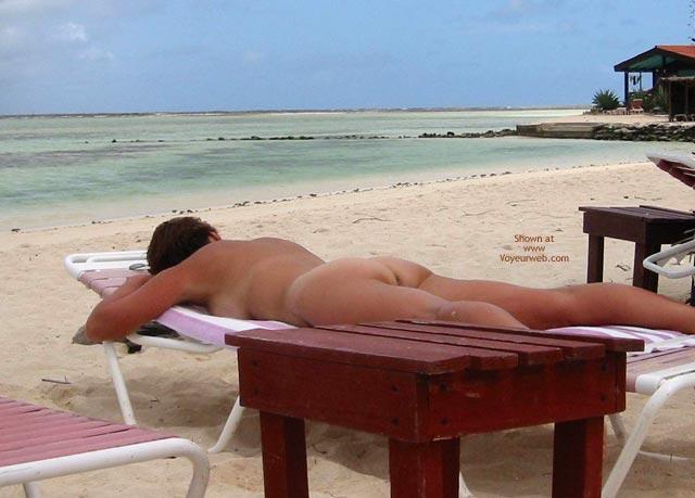 Pic #3 - Renee At Sorobon Beach