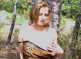 Pic #6 - Me...Jane