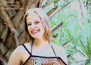 Pic #7 - Me...Jane