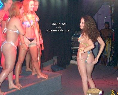 Pic #1 - Spring Break Bikini Contest