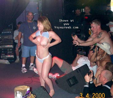 Pic #2 - Spring Break Bikini Contest