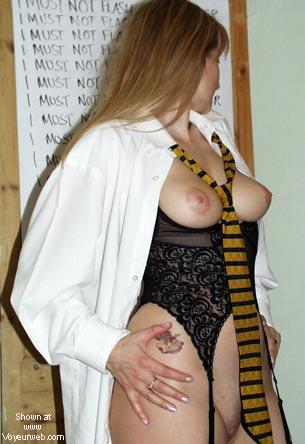 Pic #5 - UK JENNI - HOT FOR TEACHER