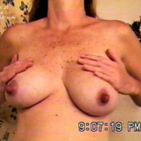 Big Milky Nipples (Cindy)