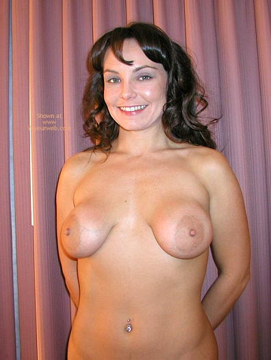 Pic #1Bare Naked Lady