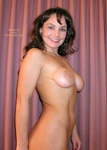 Pic #4 - Bare Naked Lady