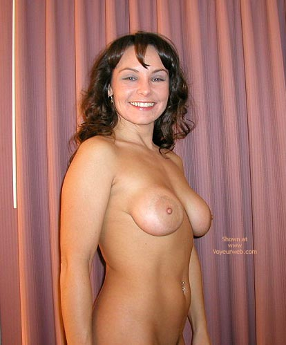 Pic #7 - Bare Naked Lady