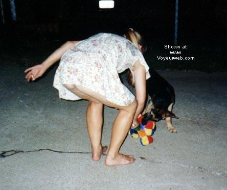 Pic #6 - Sweet Tiny Titties 3 (BLUR)