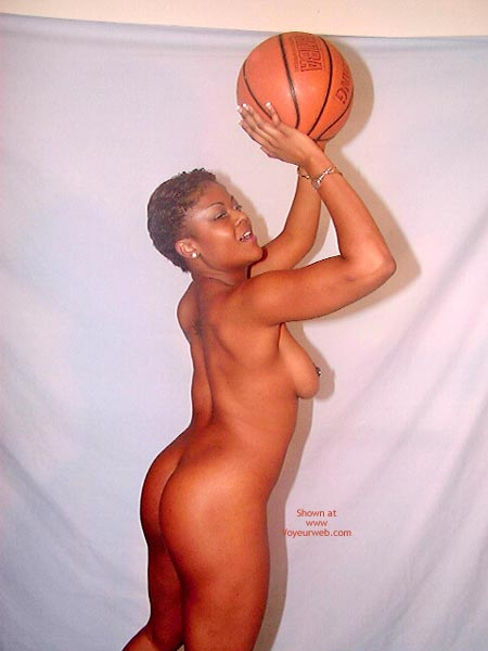Pic #8 - For All You Basketball Fans