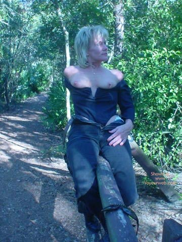 Pic #6 - Lucious - A Walk In The Woods