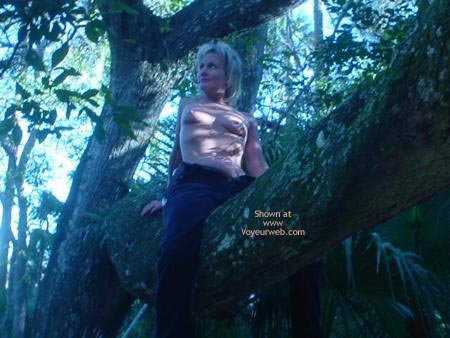 Pic #7 - Lucious - A Walk In The Woods