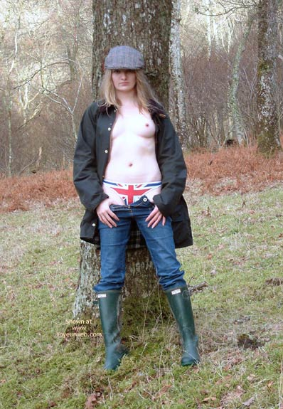 Pic #5 - English Country Girl